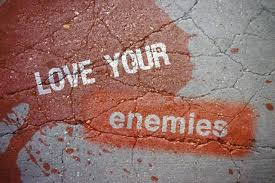 love your enemies 1