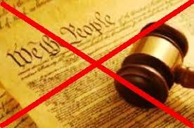 no constitution photos