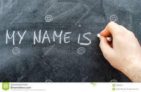 name 1