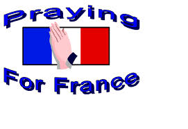 prayers for france